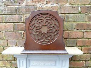 Vintage Amplion Radio Cone Speaker