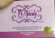 New Thai Mercury Premium Dietary supplement product 15 Capsules