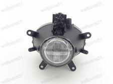 1Pcs Front Fog Light Lamp LH=RH For BMW 3-Series E46 2001-2004