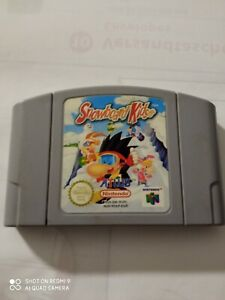 N64 Snowboard Kids für Nintendo 64 Spiel | getestet | Modul