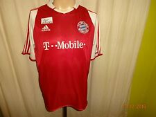 """Bayern Monaco Originale ADIDAS MAGLIA 2003/04"""" - T --- mobile - """"Tg S-M Top"""
