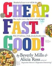 Cheap. Fast. Good!-ExLibrary