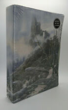 The Lord Of The Rings & Hobbit Sketchbooks - Alan Lee Signed Limited Edition