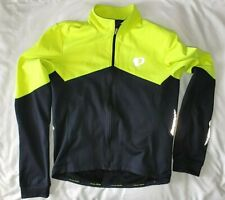 Men's Pearl Izumi Elite L/S Thermal Cycling Jersey Size M
