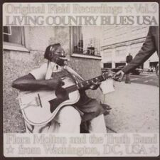 CD musicali country a Blues the band