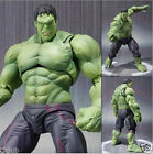 S.H.Figuarts Marvel Avengers Age of Ultron HULK Action Figures Bandai Toy Gift