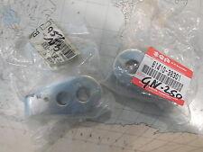 Suzuki GN250 ER EM 2x  Kettenspanner Adjuster Chain 61410-38301 Neu