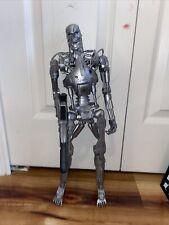 NECA Terminator 2 Endoskeleton Action Figure