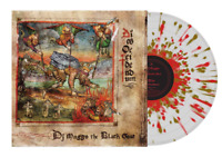 DJ Muggs the Black Goat – Dies Occidendum Exclusive Splatter Vinyl LP LTD/300