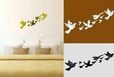 Pájaros y pajareras