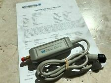 Agilent / Hp 85025D Ac/Dc Coaxial Detector, 10 Mhz to 50 Ghz - Calibrated! 8757D