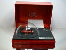 BBR PRESTIGE FERRARI 640 F1 - 1st GP UNGARY 1989 MANSELL - 1:43 EXCELLENT IN BOX