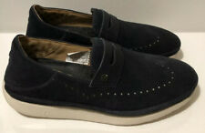 UGG M Cali Penny (Navy) Driving loafers US SZ 7M MSRP $180.00 New