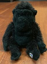 Webkinz Lil Kinz Plush Gorilla Ganz No Code