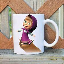 Tazza ceramica MASHA E L'ORSO 4 ceramic mug