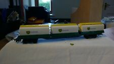 Tri-ang Hornby BP Container wagon