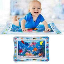 Baby Kinder Wassermatte Aufblasbare Patted Kissen Pads Spielzeug Früherzieh W9E0