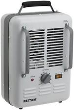 NEW Patton Automatic Durable Standard Quality Electric Utility Milkhouse Heater