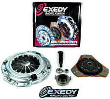 EXEDY RACING STAGE 2 THICK CERAMIC CLUTCH KIT MAZDA 6 FUSION MILAN 2.3L PROTEGE