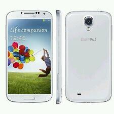<UNLOCKED> AT&T SAMSUNG GALAXY S4 SGH-I337 (Latest Model) 4G LTE 16GB SMARTPHONE