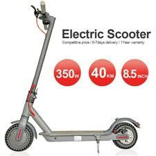 Powerful H7 Electric Scooter 20 - 40 Mileage Range 25km/h 350W Motor Power 36V 1
