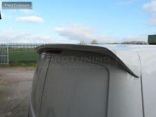 VW T5 Transporter Caravelle Multivan two doors TAILGATE REAR ROOF SPOILER ABT