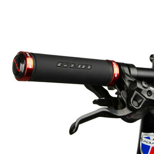 GUB Bicycle Shock-Proof Anti-Slip Handlebar Ultralight MTB Bike  Handlebar Grips