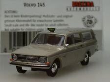 Brekina Volvo 145 Kombi Taxi, TAXA (DK) - 29467 - 1:87