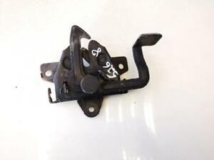 Hood Lock - Hood Latch for Kia Sportage 2007 FR1028015-65