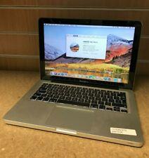 More details for apple macbook pro i5 2.5ghz 13
