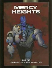 MERCURY HEIGHTS BOOK TWO JOHN TOMLINSON LEE SULLIVAN TREVOR HAIRSINE NEIL GOOGE
