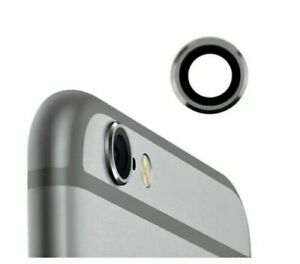 Replacement Back Camera Lens Glass Rear Protective For iPhone 6+ Plus 6S+ Plus
