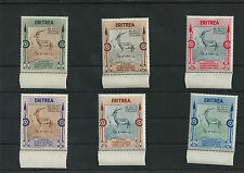 "#142 Postage Stamp Italia Eritrea ""Colonial Italiana"" 1934 ** MNH"