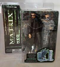 McFarlane Toys Matrix Series 1 Neo Lobby Scene Action Figure Brand New