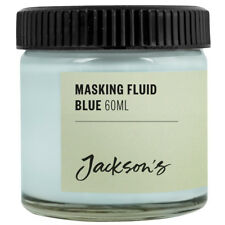 Jackson's : Blue Masking Fluid : 60ml