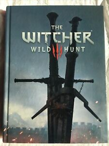 The Witcher 3: Wild Hunt Complete Edition Collector's Edition Strategy Guide