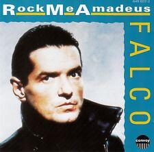Falco: rock me Amadeus/CD