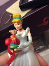 Vintage Grolier Disney Cinderella Christmas Magic in Box Presidents Edition