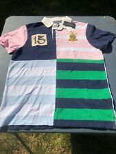 NWT-Polo Ralph Lauren Rugby Polo Shirt Sz. XL GUARANTEED AUTHENTIC