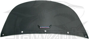 Replacement Windshield Slipstreamer Clear 130-10 CLR