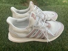 Women's Ultraboost DNA S&L Running Shoes  Size 8.