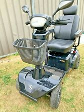 Sterling S700 Mobility Scooter - NEW BATTERIES