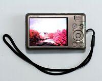 FullSpectrum UMBAU CANON IXUS 120 IS Digitalkamera 12.1MP Vollspektrum Kamera IR
