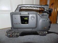 Sony DSR-500WSP DVCam ENG Camera Camcorder Lot