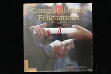"2004 Canada. 7 Coin Uncirculated RCM Set. ""Congratulations"". Mint Sealed"