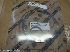 A500 500 40RH 42RE 42RH 44RE Snap Ring Kit For Overdrive Section Only 1988-on