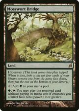 Wanderwine Hub Lorwyn PLD-SP Land Rare MAGIC THE GATHERING MTG CARD ABUGames