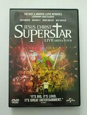 Jesus Christ Superstar - Live Arena Tour 2012 DVD