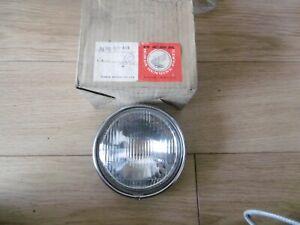 HONDA NOS HEADLIGHT UNIT 33100-041-603 C50 CUB 1969