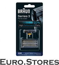 Braun Combipack 30B Shear & Blade Block For Series 3 Series 1 7000/4000  Genuine